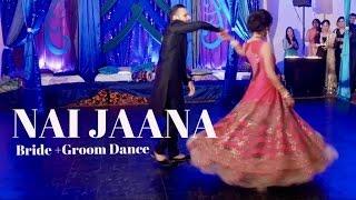 """download lagu """"nai Jaana"""" Ll Bollywood Wedding Dance Performance Ll Naina gratis"""