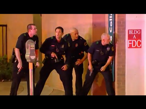 Dallas Police Shooting | Gunman Wanted to Kill White Cops