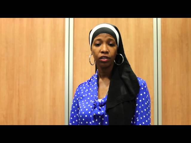 State of Our Schools 2014: Message from Zakiyah Ansari, AQE's Advocacy Director
