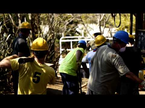 El Salvador 2012 | Living Water International