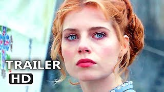 APOSTLE Official Trailer (2018) THE RAID Director Gareth Evans Netflix Movie HD