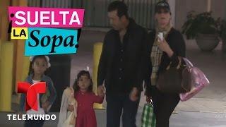 Suelta La Sopa | Esposo de Bárbara Bermudo habla de su expulsión de un canal de TV | Entretenimiento