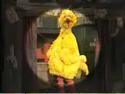 Sesame Street - I Just Adore Four