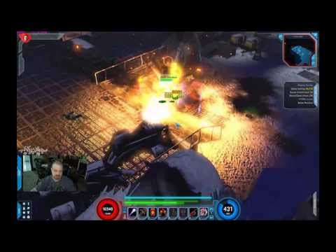 Marvel Heroes Patch 2.32 Iron Man