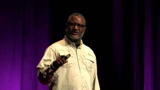 You Are a Validating Institution | Al Elliott | TEDxBirmingham