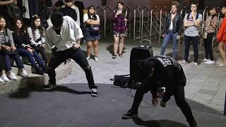 JHKTV]홍대댄스 디오비hong dae k-pop dance dob 하드캐리 Hard Carry