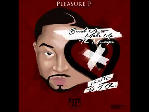 Pleasure P - Forever My Lady