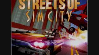 Streets of SimCity - All Radio Commercials