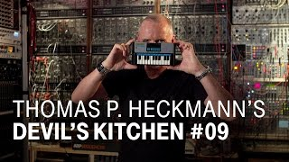 BEE GEES RHYTHM MACHINE PRESENTED BY THOMAS P. HECKMANN