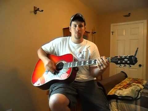 How To Play kick It In The Sticks Brantley Gilbert video