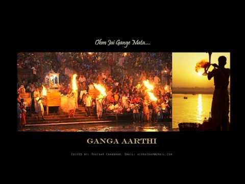 Ganga Aarthi-Om Jai Gange Mata....