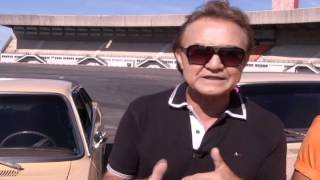 História Chevrolet Opala - Carmotorshow