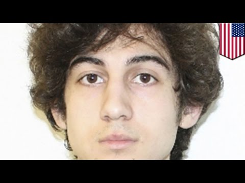 Boston Marathon bombing trial: Dzhokhar Tsarnaev receives guilty verdict, may face death sentence