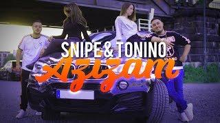 SNIPE & TONINO ►AZIZAM◄ [Official HD Video] (prod. by Josh Petruccio & Glazzy)