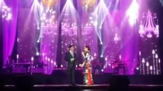 Live Show Phi Nhung Mạnh Quỳnh Show Hà Nội Mới Nhất 13 05 2016