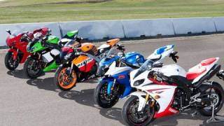2009 Superbike Smackdown Track - MotoUSA
