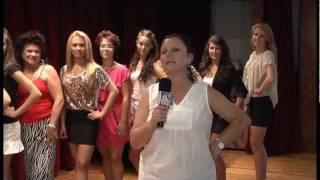 Miss Polonia of CT.2012  part#1
