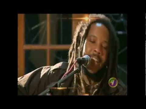 STEPHEN MARLEY INTERVIEW ON ENTERTAINMENT REPORT JAMAICA ON 02/14/2012