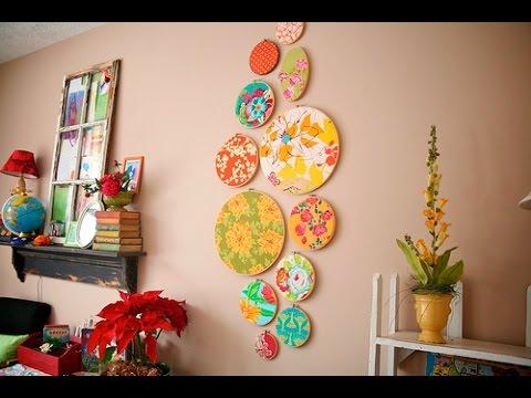 Топ 5 мастер-классов. Декор интерьера. Как украсить свой дом? Вытворяшки - FreeMovieMp4 - Fun & Music Videos