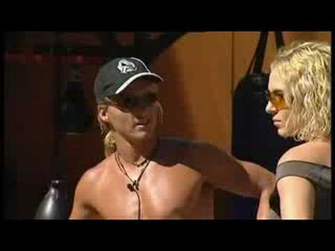 Big Brother 2004 Australia Daily Show #12 - Part 1