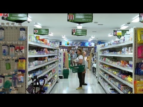 Florida pharmacies taking orders from crisis-hit Venezuela