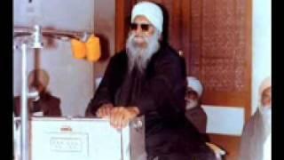 Shaan - Sant Baba Isher Singh Ji Rara Sahib Wale