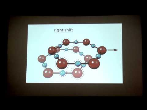 GERALD POLLACK: Electrically Structured Water. Part 1   EU 2013