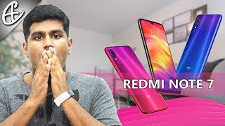 Redmi Note 7 - I did NOT expect THIS!!!
