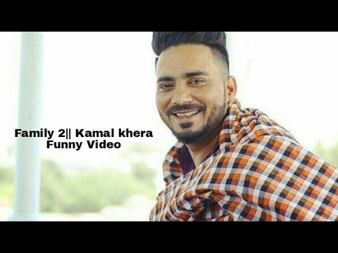 Family 2    Kamal Khaira Feat Preet Hundal   Latest Punjabi Song 2017  