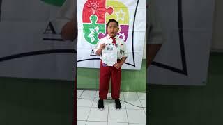 Presentasi masalah sosial Maulana ARMABE (Rolis Awang Widodo)