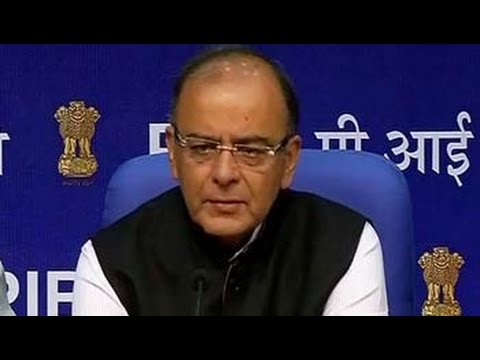 Budget 2015: Finance Minister Arun Jaitley's Q&A with the media
