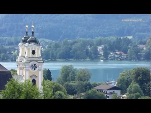 AUSTRIAinHD.com - Austria HD Video Travel Guide Mondsee (english) - Free preview