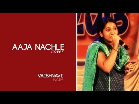 Aaja Nachle (Cover)