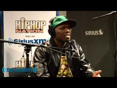 50 Cent Talks Son's Graduation, Solange & Jay-Z Fight & More With DJ Envy