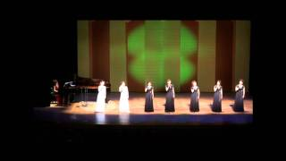 フォレスタコンサート2011