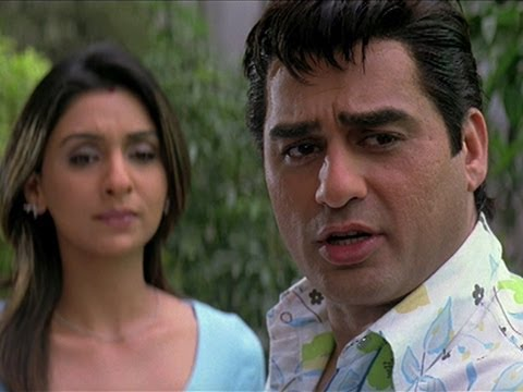 Ayub Khan Can't Stay Away From His Wife - Pehli Nazar Ka Pyaar