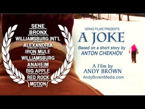 A Joke - Short Film Adapted from Anton Chekhov