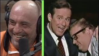 Joe Rogan Tells Phil Hartman Stories