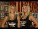 Playboy and WingHouse twins Karissa and Kristina Shannon