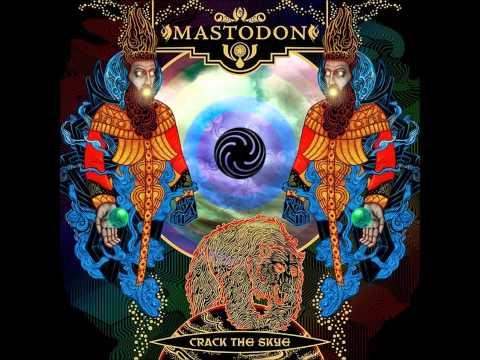 Mastodon - The Czar: Usurper / Escape / Martyr / Spiral