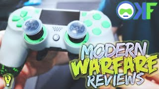 Modern Warfare Kontrol Freeks & Patch Review (Kontrol Freeks)