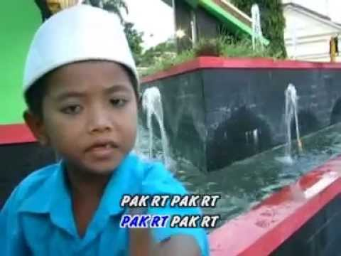 Pak RT