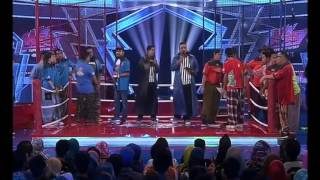 Super Spontan 2014 - Episod 2 - Demonstrasi Ciptaan