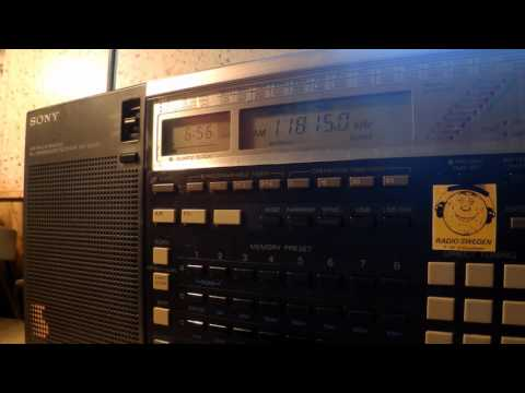 11 11 2015 Radio Brasil Central in Portuguese to Brasil 0655 on 11815,0 Goiania