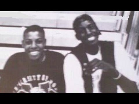 Kevin Garnett 3 point contest and Paul Pierce dunk contest (McDonalds All-American 1995)