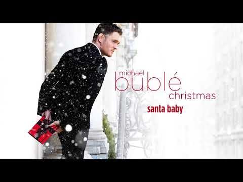 Michael Bubl - Santa Baby