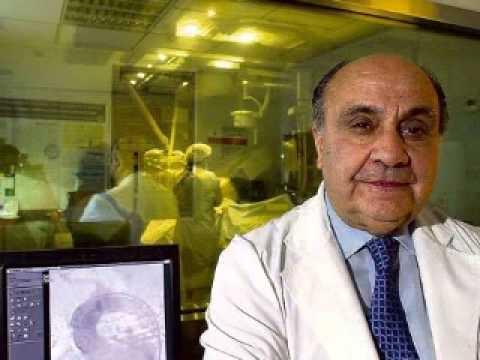 Cómo fueron las últimas horas de Gerardo Sofovich según su médico personal