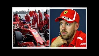 The shock punishment Ferrari are being threatened with over cheating claims [Mirror]