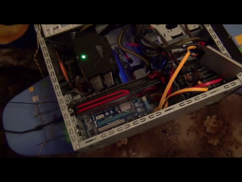 Ваномас заимел Radeon HD 7970