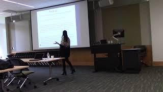 AATT Conference Ozge Evcen Presentation